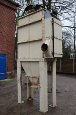 Hainke bag filter FTG 1-2-6/10 - used
