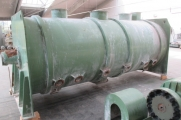 Lödige ploughshare mixer FKM 8000 D - used