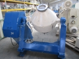 APEX double cone mixer 201D - used