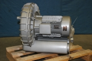 Becker Side channel blower - as good as new
