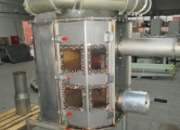 Extrudate - Cooler - used